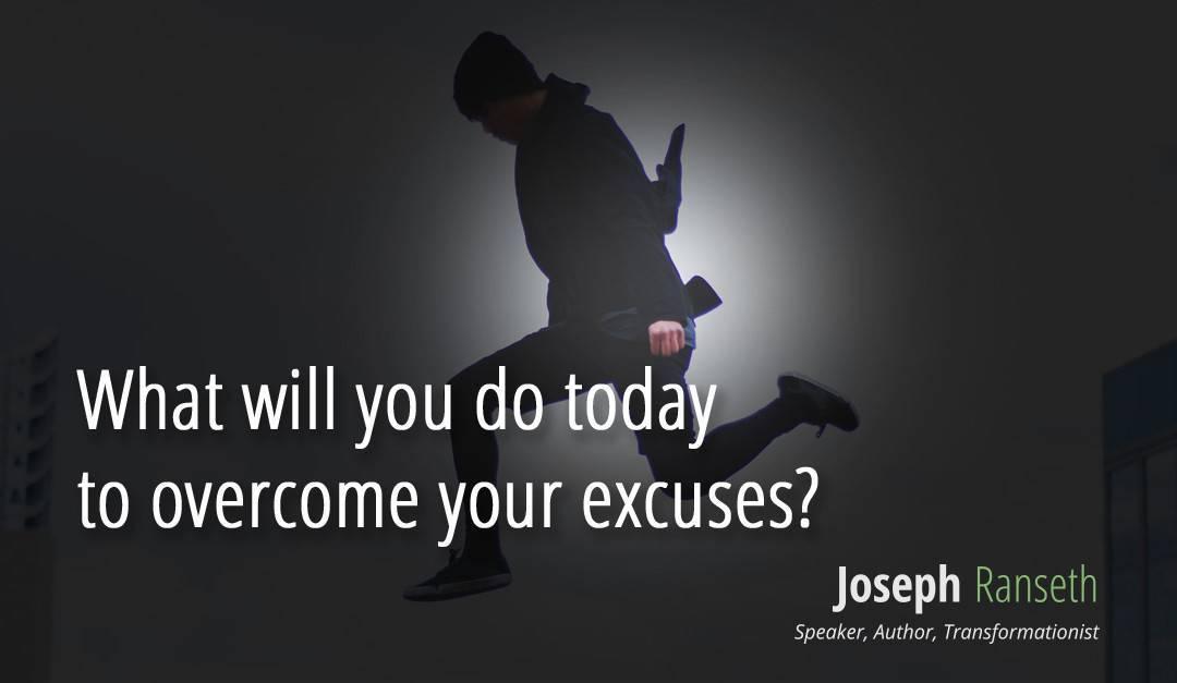 Reasons or Excuses