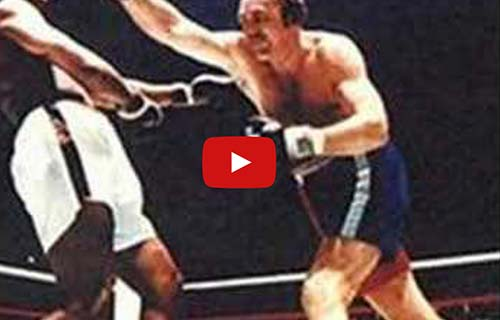 Tony Robbins tells the story of ROCKY