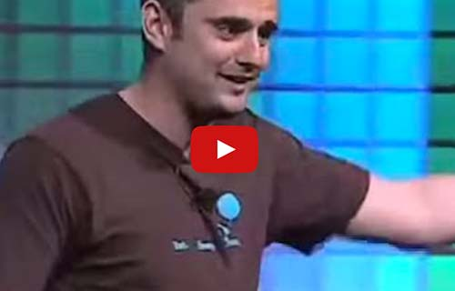 Gary Vaynerchuck – Passion meets Social Media Marketing