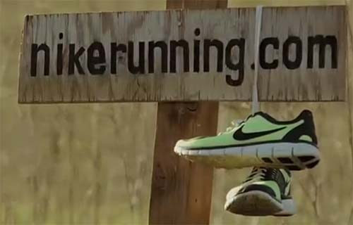 Funniest Video Ever – Nike Get Naked