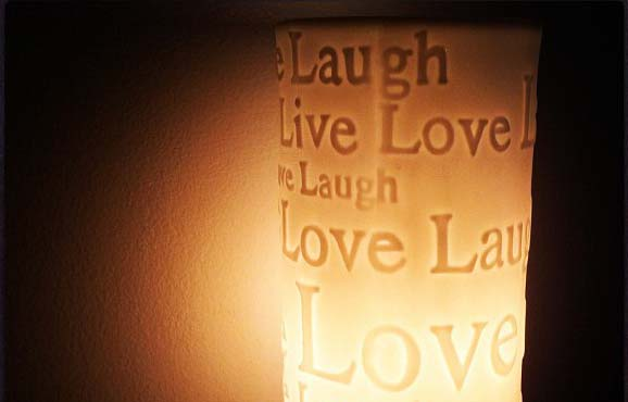 Live, Laugh, Love – Finding sunshine, in the shadow of death